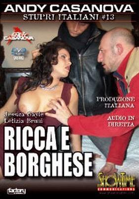 Stupri Italiani №13 Ricca E Borghese / Изнасилование по итальянски №13 Богатая и Высокомерная (2006) DVDRip