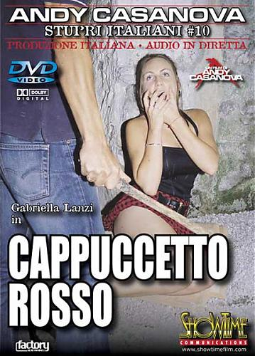 Stupri Italiani №10 Cappuccetto Rosso / Изнасилование по итальянски №10 Красная Шапочка (2005) DVDRip