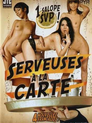 Serveuses A La Carte / Официантки входят в меню (2008) DVDRip