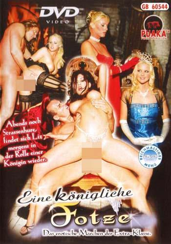 Eine Konigliche Fotze / Королевская оплеуха (2008) DVDRip