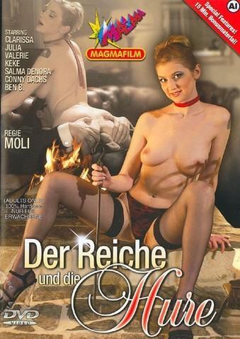 Der Reiche und die Hure / Rich Man's Bitch / Богач и Шлюха (2004) DVDRip