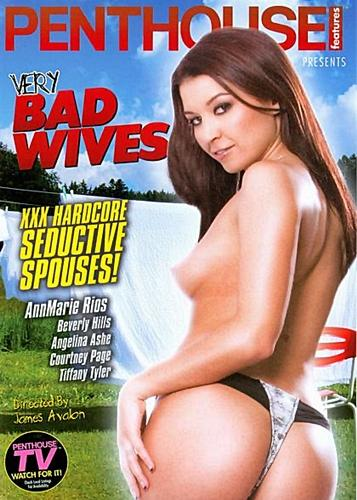 Very Bad Wives (2010) DVDRip