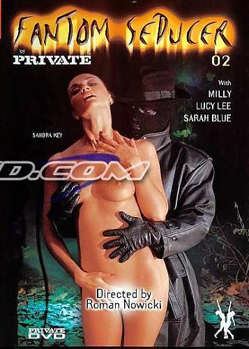 Fantom Seducer 2 / Призрак Соблазнитель 2 (Roman Nowicki / Private) [2005 г., All Sex, Anal, DVDRip] (2005) DVDRip