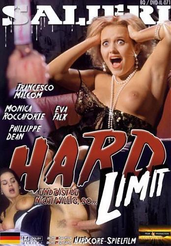 Hard Limit / Жёсткий предел (Salieri, Goldlight Film) [1999 г., All sex, Gonzo, Oral, Lesbian, DVDRip] (1999) DVDRip