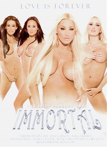 Бессмертие - Любовь вечна / Immortl - Love Is Forever (русский перевод) (2001) DVDRip