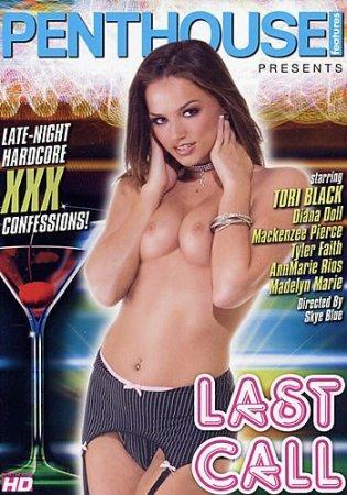 Penthouse - Last Call. / Последний Вызов. (Skye Blue. / Penthouse.) [2009 г., All Sex., DVDRip]*Release DateFeb 28, 2009* (2009) DVDRip