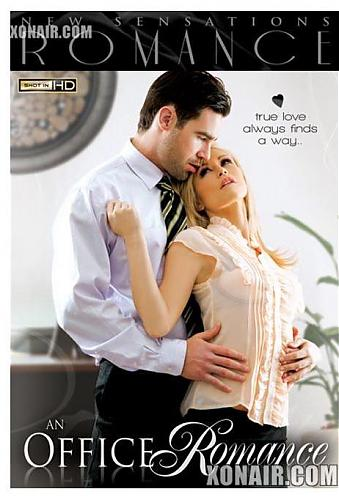 An Office Romance / Служебный роман (Lee Roy Myers, New Sensations Romance) [2010, Feature, Romance, Made For Women, Couples, DVDRip] *Release Date: April 19 , 2010* (2010) DVDRip