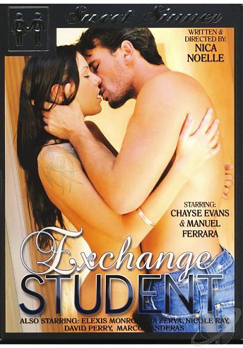 Exchange Student / Студентка по обмену (Nica Noelle, Sweet Sinner) [2010 г., Feature, DVDRip]*Release Date: Apr 07, 2010* (2010) DVDRip