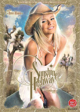 Sunshine Highway / Солнечное шоссе (Ethan Kane / Adam & Eve) [2007 г., All Sex, Feature, DVDRip](Bree Olson в фильме от Adam & Eve) (2007) DVDRip