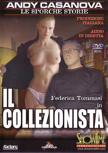 Sporche Storie italiani.  Il Collezionista / Грязные итальянские истории.Коллектор (2007) DVDRip