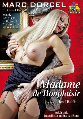 Madame de Bonplaisir (Marc Dorcel) (2010) DVDRip