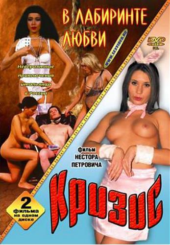 Кризис (Нестор Петрович, Foresthill Trading) [2008 г., Feature, Anal, DVDRip] (2008) DVDRip
