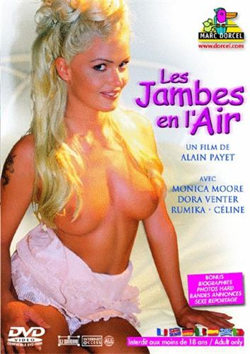 Les Jambes En L'Air (La Contadina Maiala; Legs In The Air) / Ножки В Воздухе (Alain Payet, Video Marc Dorcel) [Feature] (2001) DVDRip