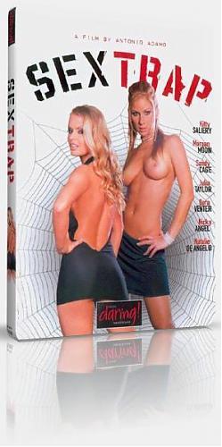 Sex Trap / Сексуальная Ловушка (Antonio Adamo, Daring Media Group) [2008 г., Feature, DVDRip] [rus] (2008) DVDRip