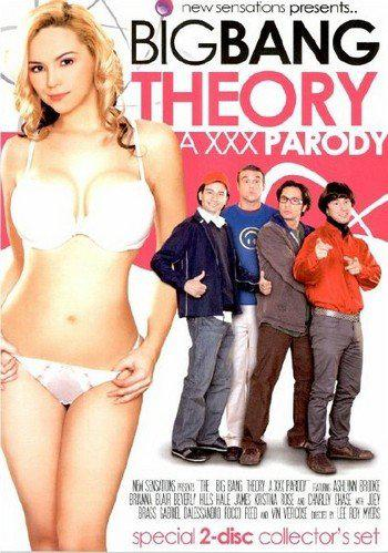 Big Bang Theory: A XXX Parody / Теория Большого Траха: XXX Пародия (Lee Roy Myers , New Sensations ) [2010, Feature, Spoof, Comedy, DVDRip] *Release Date: April 05 , 2010* (2010) DVDRip