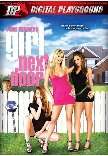Janie Summers: Girl Next Door / Janie Summers: Соседка (Robby D/ Digital Playground)[2009, Vignettes, DVDRip] (2009) DVDRip