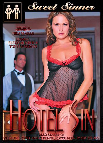 Hotel Sin / Отель Греха (Nica Noelle, Sweet Sinner) [2009 г., Feature, DVDRip] (Elexis Monroe, Stephanie Swift, Nikita Denise) *Release date: Feb 03, 2010* (2010) DVDRip