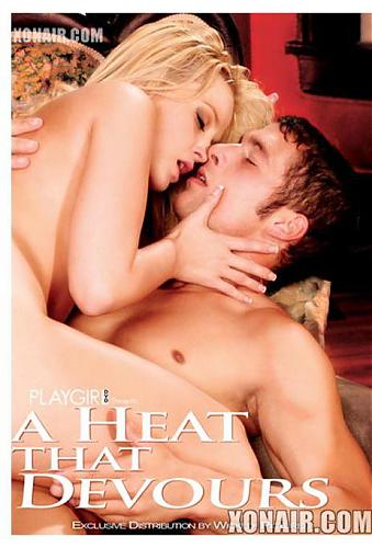 A Heat That Devours / Всепоглощающая страсть (Playgirl / Wicked Pictures) [2010, Vignettes, Couples, Made For Women, DVDRip] *Release Date: April 14, 2010* (2010) DVDRip