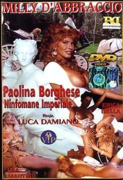 Paolina Borghese ninfomane imperiale / Паолина Боргезе имперская нимфоманка (Luca Damiano / Tip Top) [1998 г., Historical Fiction, Hardcore, Oral Sex, Lesbian Scene, DVDRip] (1998) DVDRip