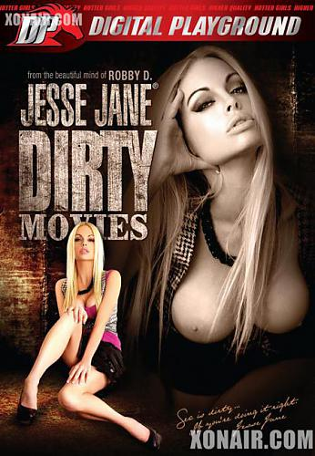 Jesse Jane: Dirty Movies / Jesse Jane: Непристойные фильмы (2009) DVDRip