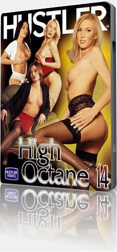 High Octane 14 / Высокооктановый 14 (Herve Bodilis (as Patrick Handsome), Hustler Video) [2003 г., Feature, DVDRip] (2003) DVDRip