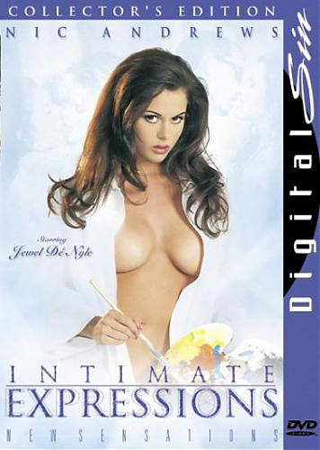 Intimate Expressions / Интимные Экспрессии (Nic Andrews, Digital Sin) [2000 г., Feature, DVDRip] (2000) DVDRip
