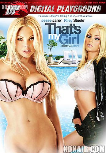 That's My Girl / Это моя девочка (Robby D, Digital Playground) [2010 г., All Sex, Feature, BDRip]*Release Date: April 27 , 2010* (2010) BDRip