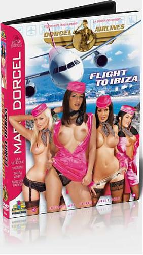 Dorcel Airlines: Flight to Ibiza / Авиалинии Дорсель: Летим на Ибицу (Herv