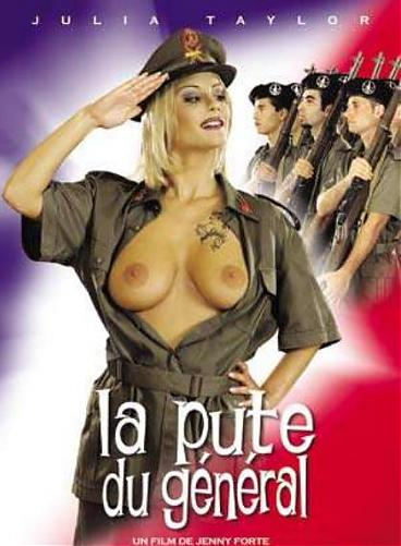 La pute du general / Путана для Генерала (Jenny Forte // Salieri Entertainment / Colmax) [1999 г., Feature, All Sex, Oral, Anal, Orgy, DVDRip] (2000) DVDRip