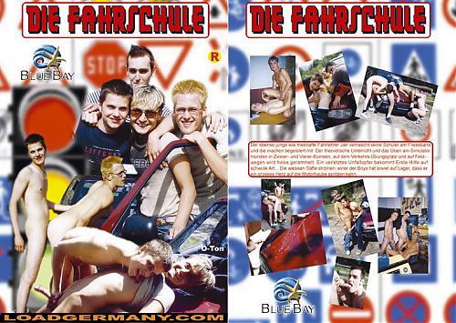 Die Fahrschule / Driving School / Автошкола (2003) DVDRip