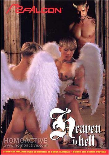 Heaven to Hell / С небес в преисподнюю (2005) DVDRip