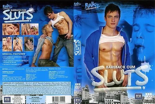Bareback Cum Sluts (2007) DVDRip