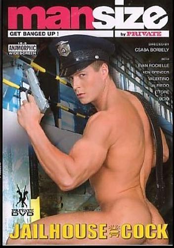 Jailhouse Cock / Тюремный член (2005) DVDRip