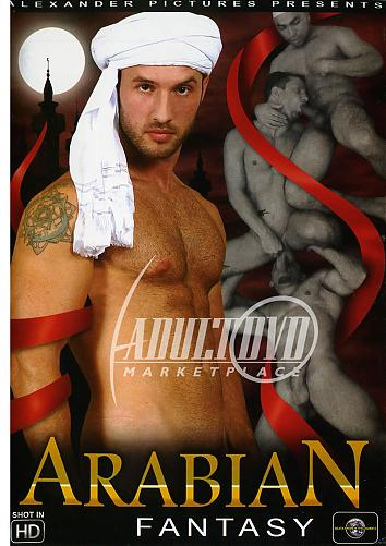 ARABIAN FANTASY (2006) DVDRip