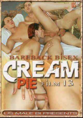 Bareback Bisex Creampie #13  (2009) DVDRip