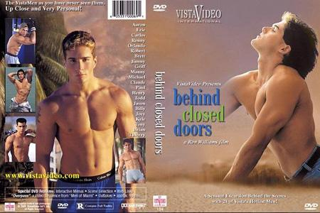 Behind Closed Doors / За закрытыми дверями (1999) DVDRip