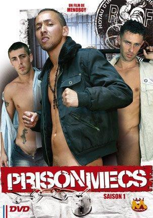 Prison mecs (2005) DVDRip