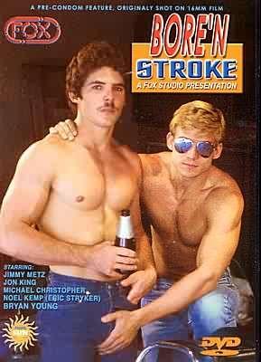 Bore'N Stroke (1985) CamRip