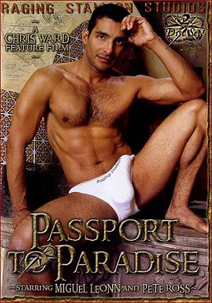 PASSPORT TO PARADISE /  Билет в рай (2005) DVDRip