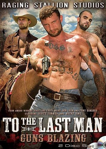The Last Man (2008) DVDRip