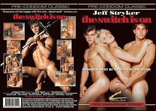 Bi-Sexual Series №39 The Switch is On / Жизненные перемены (1985) DVDRip