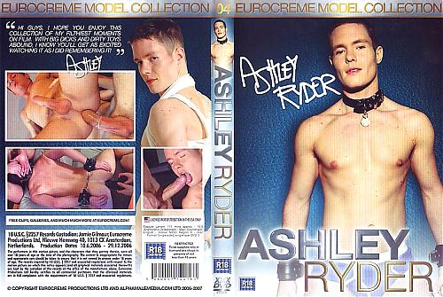 Ashley Ryder Eurocreme Model (2007) DVDRip