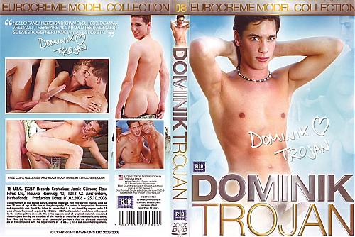 Dominik Trojan Eurocreme Model Collection (2008) DVDRip