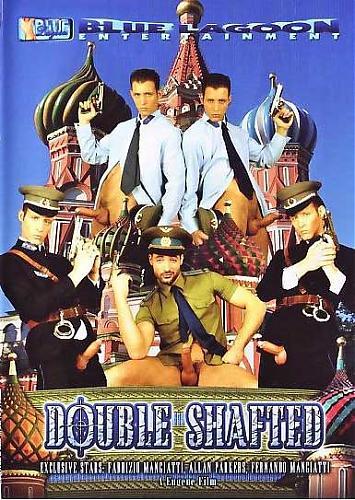 Double Shafted / Двойное оружие (2006) DVDRip