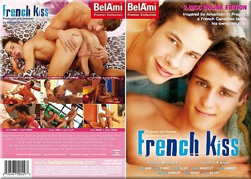 French Kiss / Француски поцелуй (2008) DVDRip