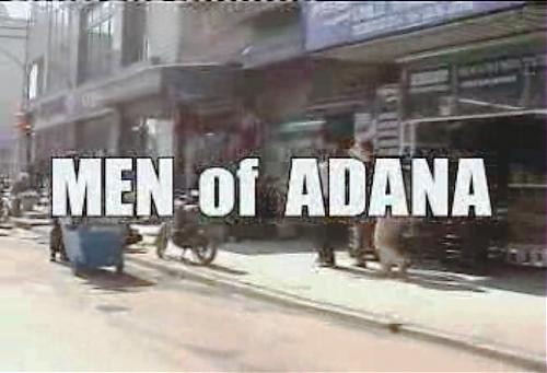 Men of Adana (2007) DVDRip