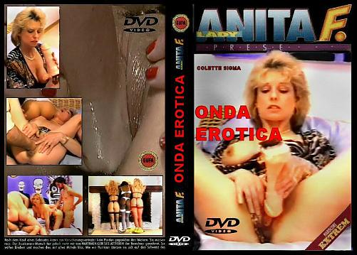 DBM - Anita F. Onda Erotica (1992) VHSRip