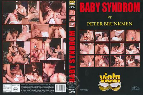 Baby Syndrom / Синдром Ребенкa (1996) DVDRip