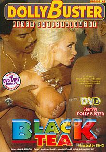 Долли Бастер - Чёрный Чай/Dolly Buster - Black tea (2000) DVDRip
