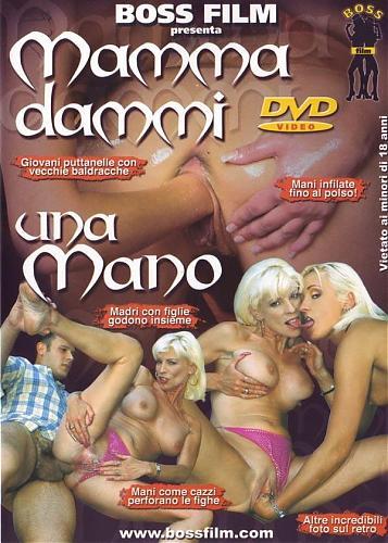 Mamma dammi una Mano/Дай руку мама (2004) DVDRip
